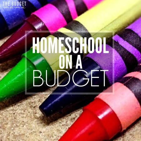 How to Homeschool on a Budget. Keep the cost to a minimum and homeschool for free!