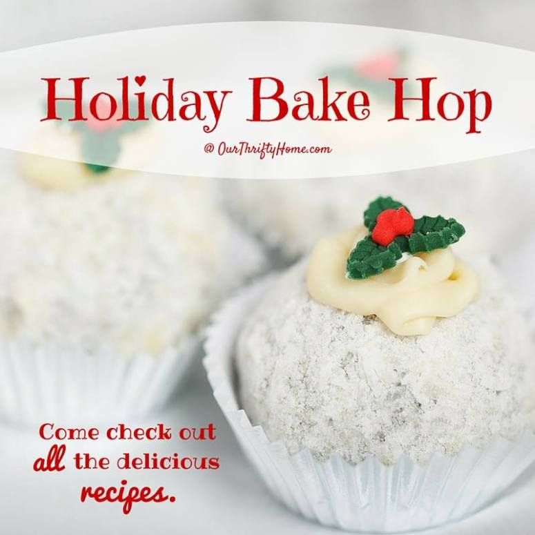 Holiday Bake Hop