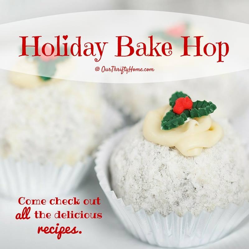 Holiday Bake Hop
