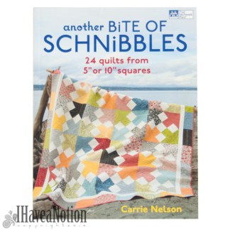Cover of Another Bite of Schnibbles