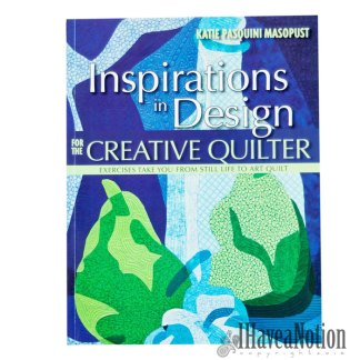 Cover of Inspirations in Design