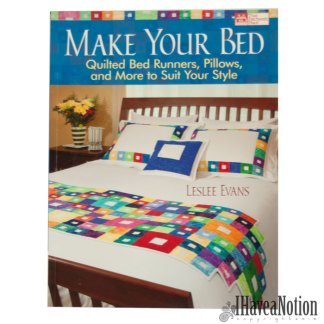 Cover of Make Your Bed