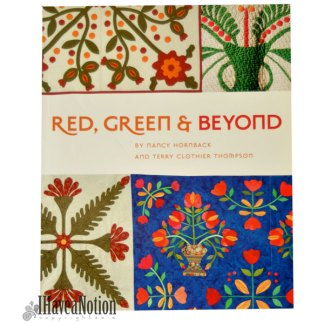 Cover Red Green and Beyond