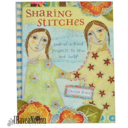 Cover of Sharing Stitches