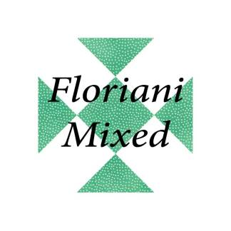 Floriani Mixed Thread Poly.Rayon