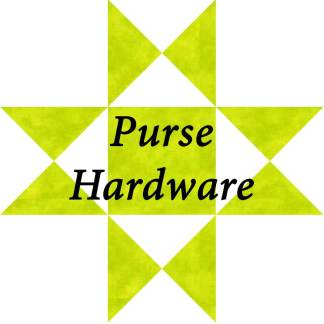 Purse and Bag Hardware