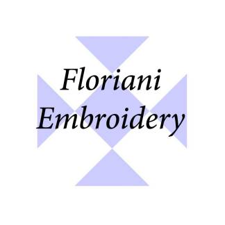 Floriani Polyester Embroidery Thread