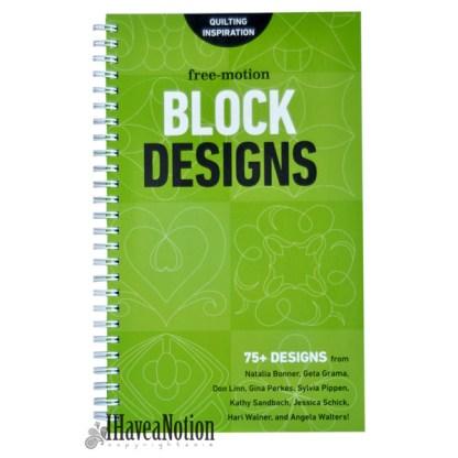 Cover of Block Designs