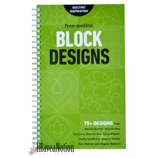 Cover of Block Designs