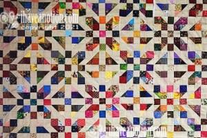 million pieces project