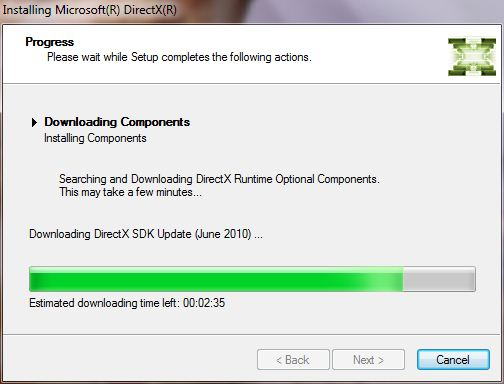 How To Fix 'd3dx9_43.dll missing' Error In Windows 7   I Have A PC