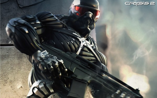 Crysis 2 HD Wallpapers I Have A PC