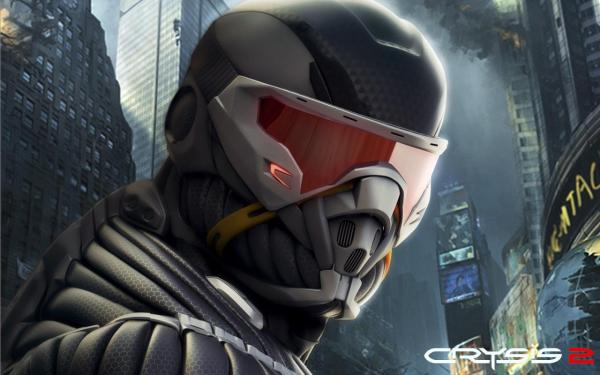 Crysis 2 HD Wallpapers I Have A PC I Have A PC