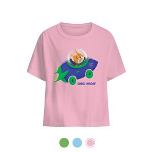 Corgy Tshirt