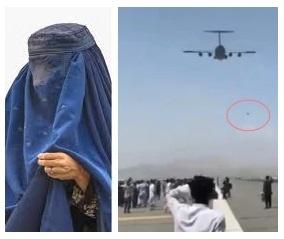 Petizione per le donne afghane