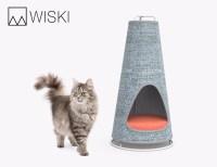 The Cone By Wiski: A Modern Cat Scratcher & Bed   I Have Cat
