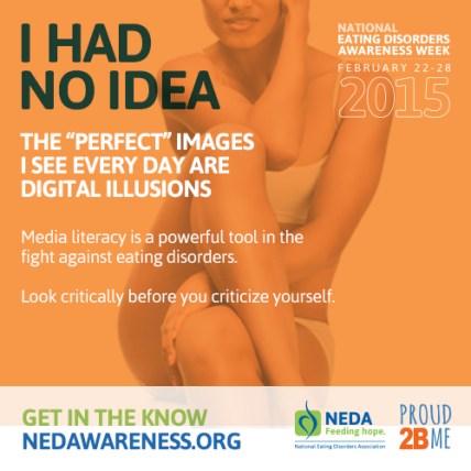 NEDA 2015
