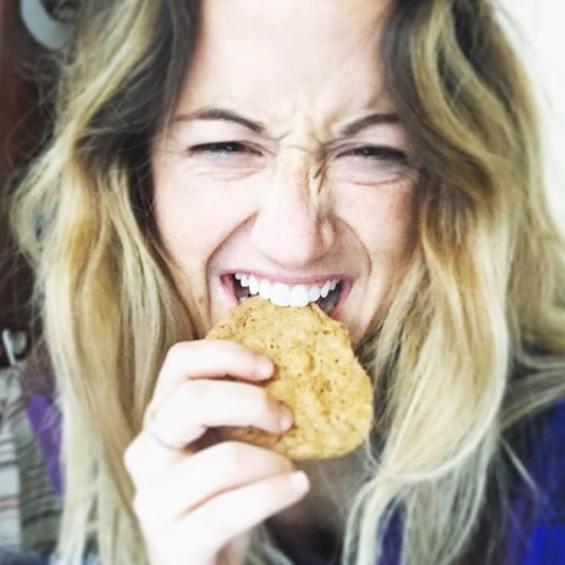 eaitng cookie