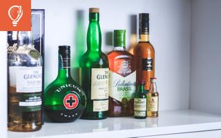 "Idea #003: ""Whiskey investment portfolio management tool"""