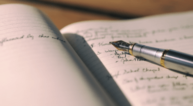 Why is journaling so important?