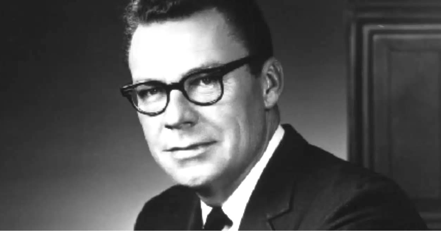 Earl Nightingale, de mentor van mentors (I have so many ideas)