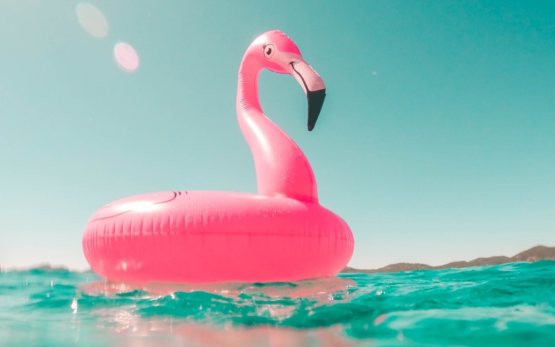 IHSMI-vakantie & planning