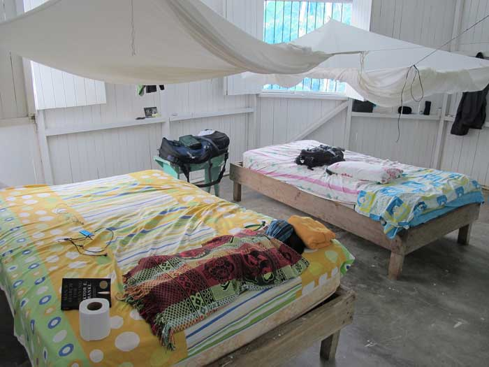 beds Mayantuyacu