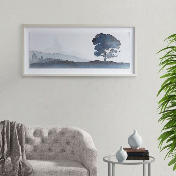 framed wall art designer