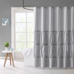 Chair Covers And Linens In Madison Heights Mi Ergonomic Headrest Mirimar Microfiber Shower Curtain Zone Olliix