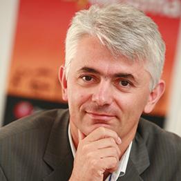 Željko Trezner,  M.A. in Economics