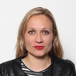 Jelena Latin
