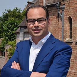 Dieter Dewulf