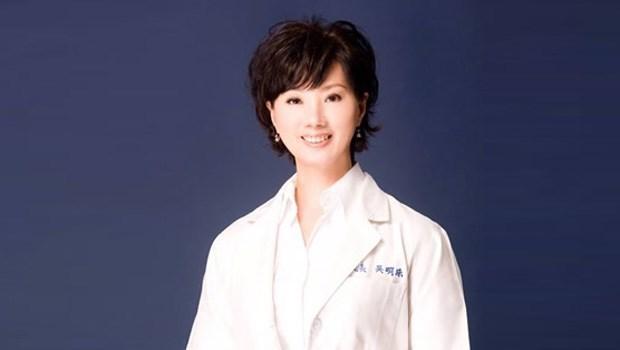 經期前後是「養脾」最佳時機!女中醫吳明珠這樣留住42公斤好身材。年近60不顯老-健康特搜簿-良醫健康網