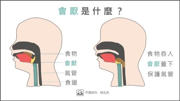這種喉嚨痛,嚴重要插管,氣切!耳鼻喉科醫師揭:你不知道的「急性會厭炎」4大癥狀 - 照護線上-良醫健康網