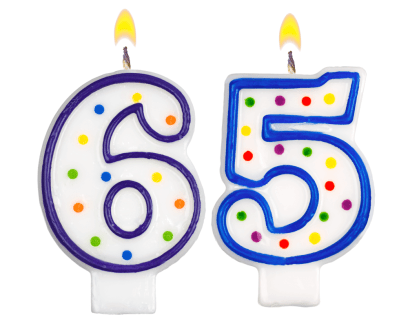 Turning 65 and Medicare Enrollment