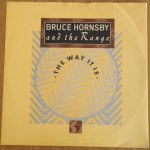 Bruce Hornsby and the Range - The Way It Is front