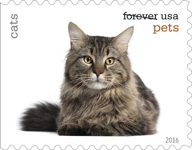 u s postal stamps