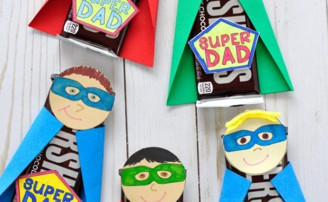 Super Dad Father S Day Gift