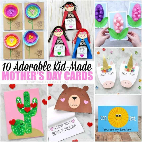 10 adorable mother s