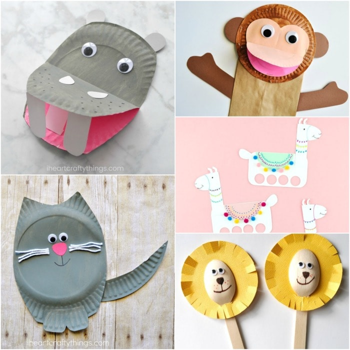 easy summer crafts for