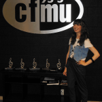 ANNOUNCEMENT: I HEART HAMILTON RADIO SHOW ON 93.3 CFMU