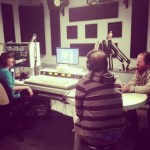 I Heart Hamilton on 93.3 CFMU — Episode 001 (Nov. 8/13)