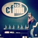 I Heart Hamilton on 93.3 CFMU — Episode 002 (Nov. 15/13)