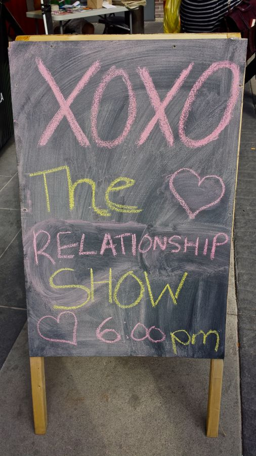 XOXO: The Relationship Show