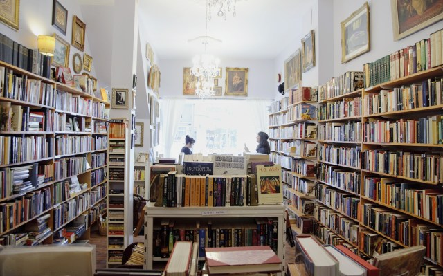 JH Gordon Books