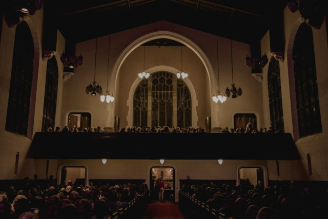Melrose United Church. Photo by Lisa Vuyk