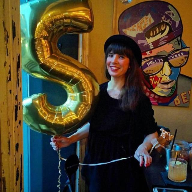 I Heart Hamilton's 5th Anniversary at Mezcal TNT. Photo by Suzanne Zandbergen