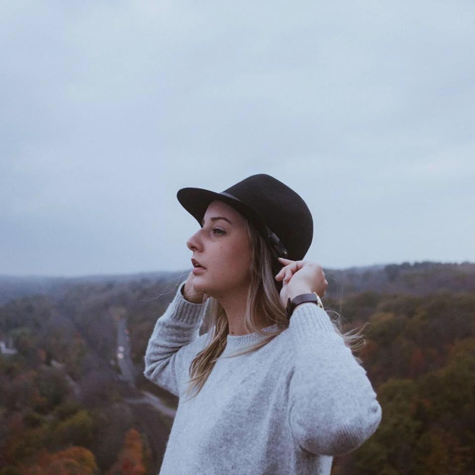 Emma VanDyk