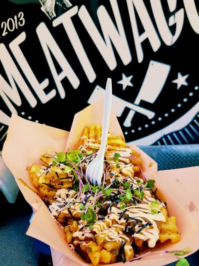 Miso Poutine from MeatVentures