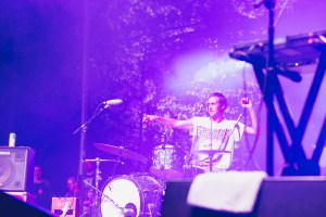 Mac DeMarco. Photo by James Miike.